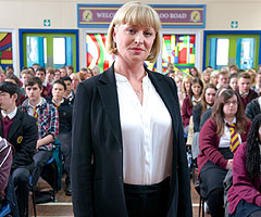 Waterloo Road, Series 9